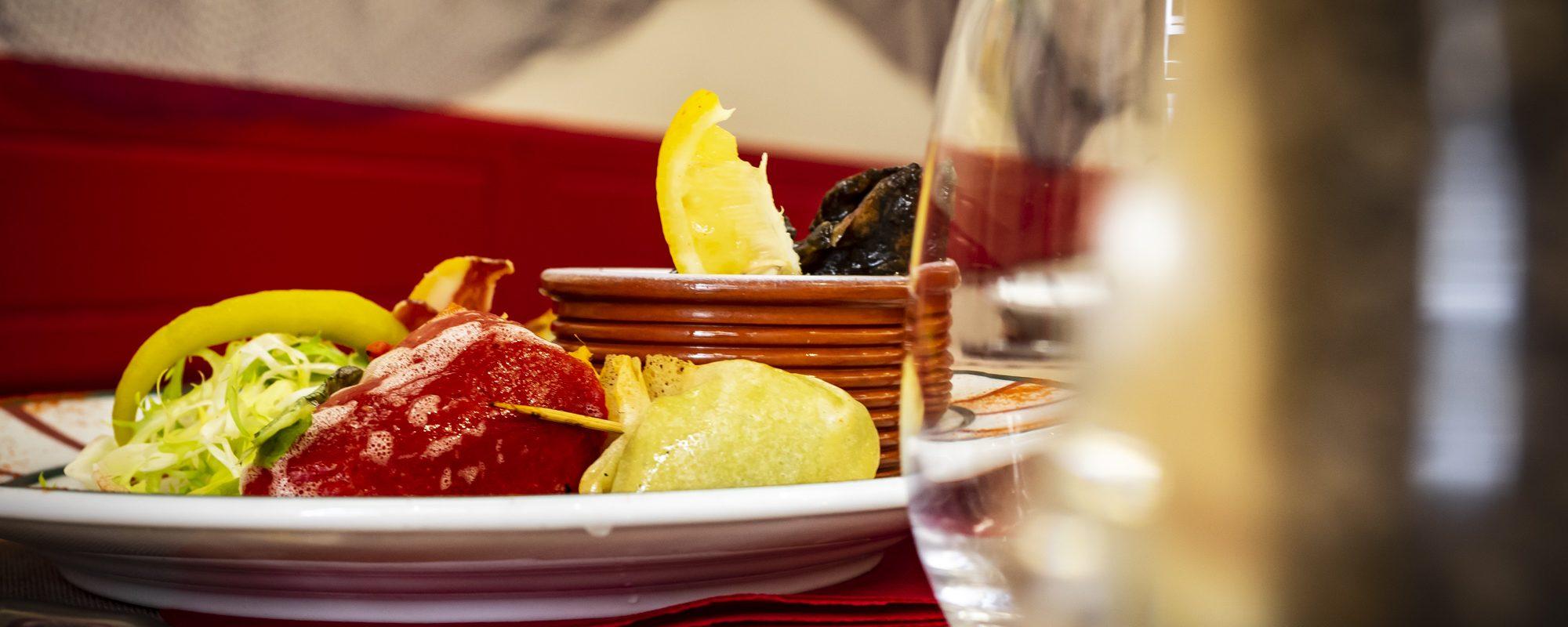 Restaurant - Pil Pil Enea - Saint-Jean-de-Luz (10 sur 39)